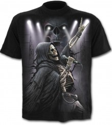 T-Shirt  ROCK 4EVER