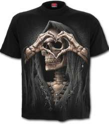 T-Shirt DARK LOVE