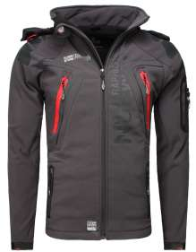 Muška Softshell jakna Geographical Norway Tangata