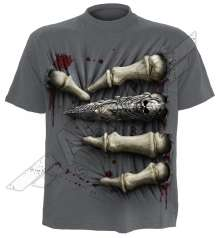 T-shirt DEATH GRIP